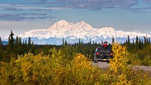 Far North Alaska - Alaska