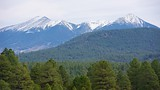 Humphreys Peak - Northern Arizona - Tourism Media