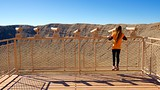 Meteor Crater - Northern Arizona - Tourism Media