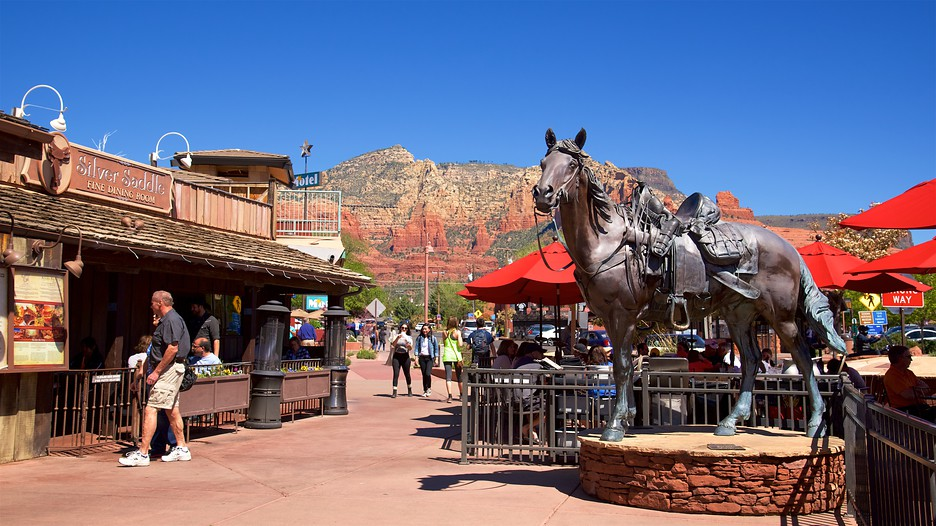 Sedona Vacations 2017: Package & Save Up To $603