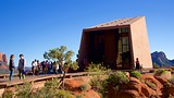 Chapel of the Holy Cross - Arizona - Tourism Media