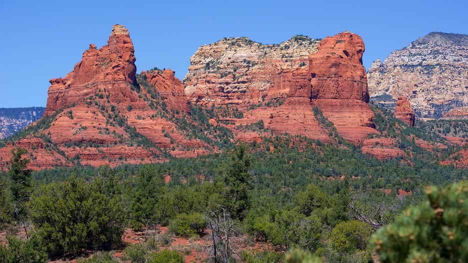 Northern arizona vacations 2017 explore cheap vacation for Cabin in sedona az