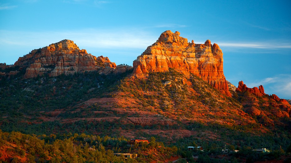 Grand Canyon Self Tour From Sedona