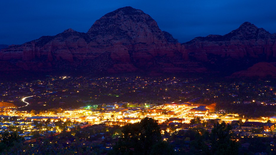 Wow sedona vacation packages save you up to 570