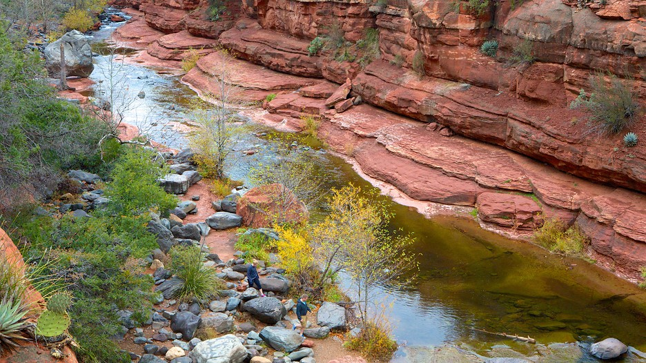 Gateway to Sedona Visitor and Web Guide