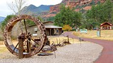 Slide Rock State Park - Sedona - Tourism Media