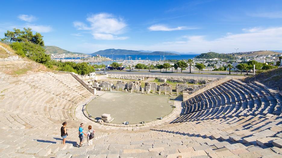 Bodrum Amphitheatre in Bodrum,  Expedia