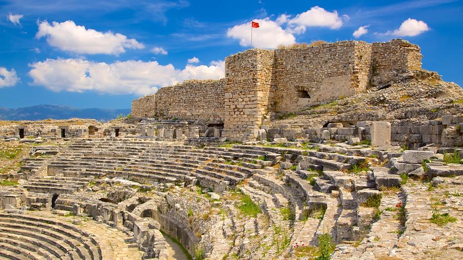 Miletus Ruins in Didim,  Expedia.ca