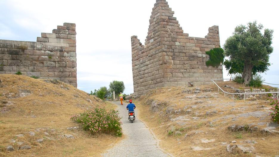 Porte de Myndos : Découvrez Bodrum avec Expedia.fr