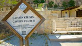 Cavusin Church - Nevsehir - Tourism Media