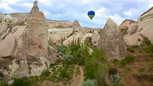 Rose Valley - Nevsehir