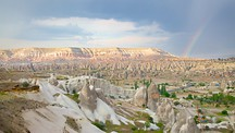 Sunset Point - Nevsehir