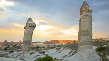 Love Valley - Nevsehir