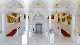 State Art and Sculpture Museum - Ankara - Tourism Media