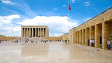 Anitkabir - Ankara - Tourism Media