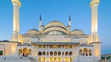 Kocatepe-Moschee - Europa - Tourism Media