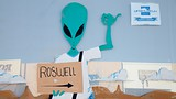 Roswell - Tourism Media