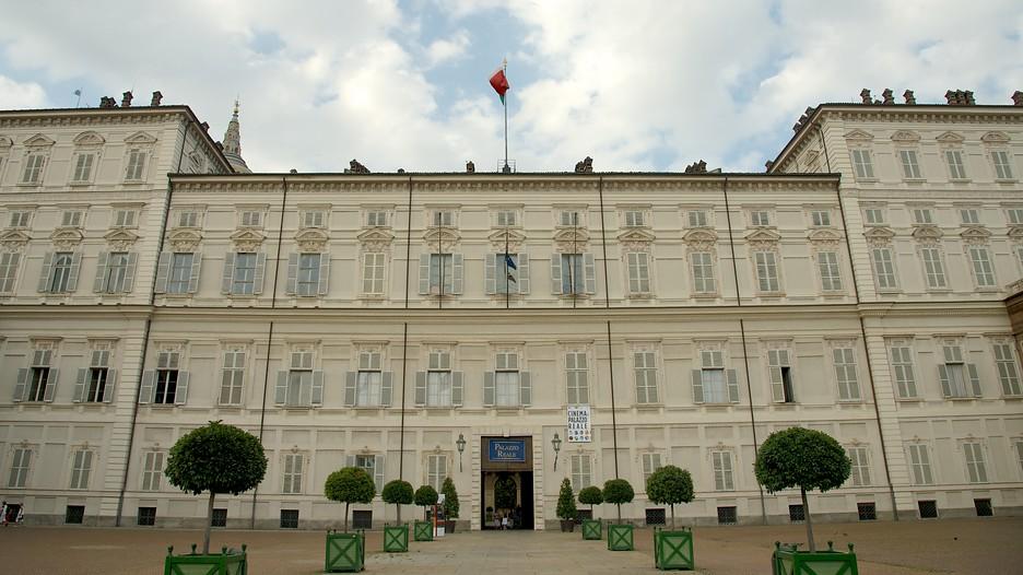Turin Palace Hotel Di Torino