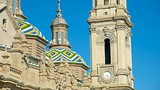 Our Lady of the Pillar - Zaragoza - Tourism Media