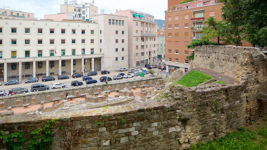 roman theatre Read about the types of plays in the ancient roman theater such as fabula atellana (farce) and fabula palliata (comedy.