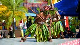 Showing item 89 of 89. Place des Cocotiers - New Caledonia - Tourism Media