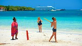 Showing item 17 of 89. Kuto Beach - New Caledonia - Tourism Media