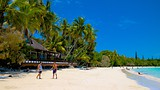 Showing item 79 of 89. Kuto Beach - New Caledonia - Tourism Media
