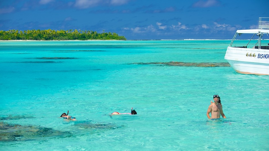 Aitutaki Vacations 2017 Package Amp Save Up To 603 Cheap