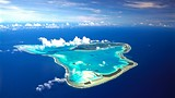Aitutaki - Cook Islands - PEPR Publicity/Tamanu Beach Resort