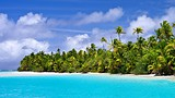 Aitutaki - Cook Islands - PEPR Publicity/David Kirkland