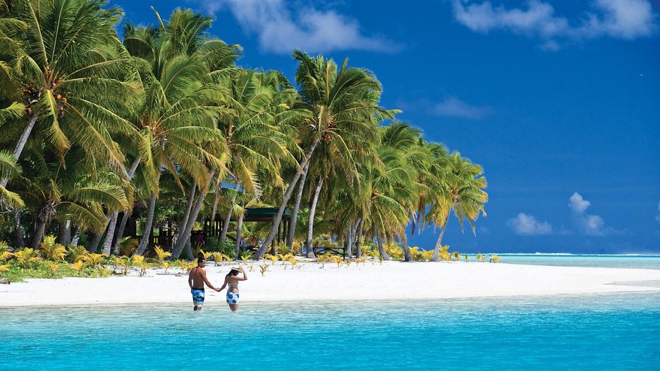 Aitutaki Travel Deals