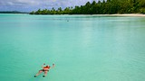 Showing item 67 of 90. Akaiami Island - Cook Islands - Tourism Media