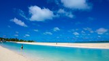 Showing item 62 of 90. Ootu Beach - Cook Islands - Tourism Media