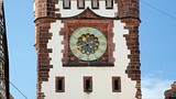 Martinstor - Freiburg - Tourism Media