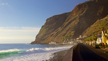 Paul do Mar - Madeira Island
