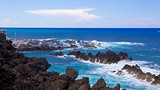Porto Moniz Natural Pools - Madeira Island - Tourism Media
