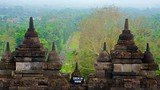 Borobudur Temple - Borobudur - Tourism Media