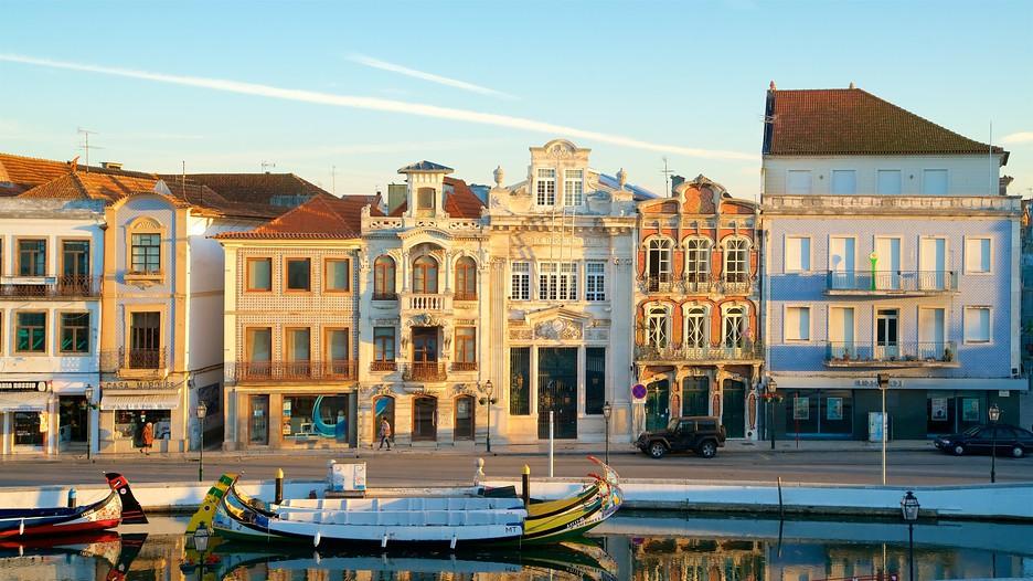 Cheap Hotels In Aveiro Portugal