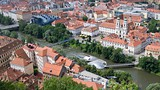 Graz - Graz (regione) - © Austrian National Tourist Office/ Weinhaeupl
