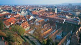 Graz - Graz (regione) - © Austrian National Tourist Office/ Popp Hackner
