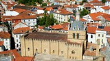 Velha Cathedral (Se Velha) - Coimbra (district) - Tourism Media