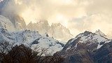 Los Glaciares nationalpark - Sydamerika - Tourism Media