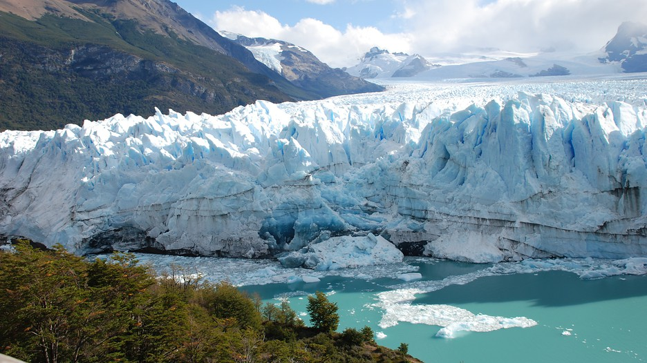 Los Glaciares National Park - El Chalten |Expedia.com.sg