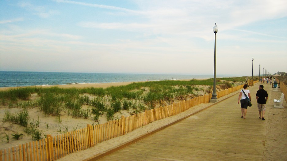 Rehoboth Beach Boutique Hotels