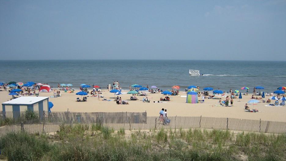 Rehoboth Beach Delaware Hotel Deals