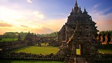 Plaosan Temple - Indonesia - Tourism Media