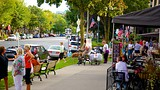 Saratoga Springs - Tourism Media