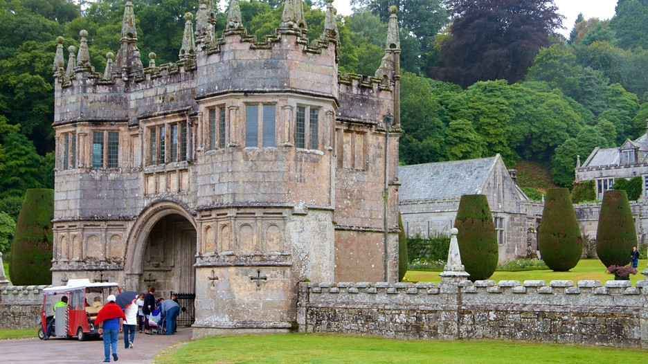 Lanhydrock In Bodmin England Expedia