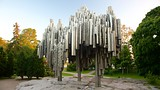 Sibelius Monument - Helsinki - Tourism Media