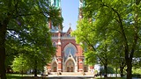 St. John's Church - Helsinki - Tourism Media